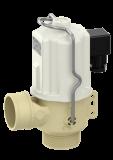 Дренажный электромагнитный клапан тип 04.040.116 A.u.K. Muller (Германия) Ду 40 мм, давление от 0 до 0,18 бар