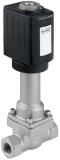 Криогенный электромагнитный клапан Burkert тип 6026